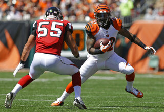 Jeremy Hill, Paul Worrilow