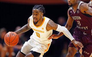 Tennessee Bone Breakthrough Basketball