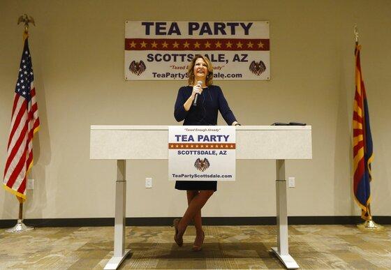 Arizona Senate Conservatives