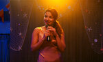This image released by Warner Bros. Pictures shows Priyanka Chopra in a scene from