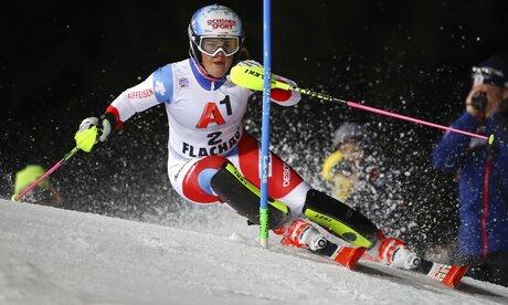 Pyeongchang Olympics