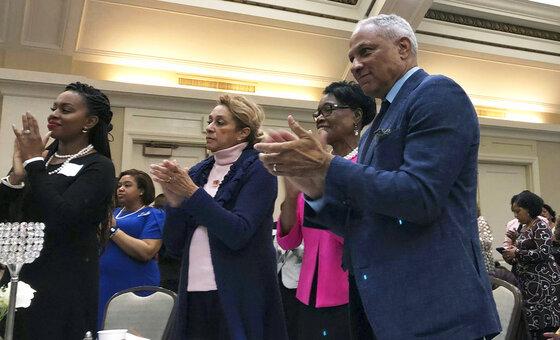 Election 2018 Senate Mississippi