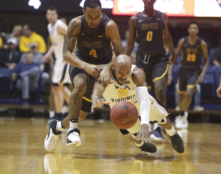 Jevon Carter, Tre' Thomas