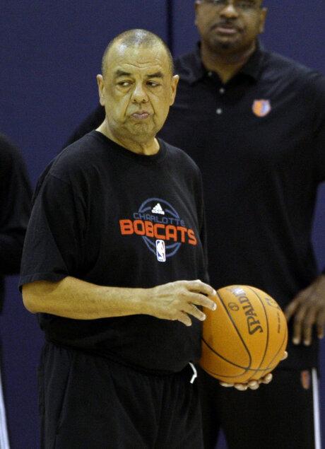Larry Brown, Jeff Capel