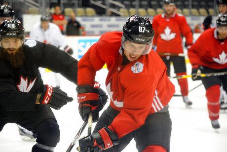 Canada Hockey World Cup