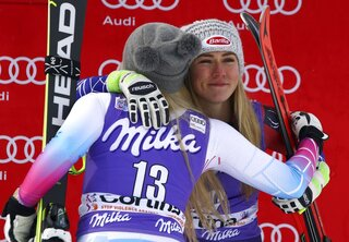 From Vonn to Shiffrin Skiing