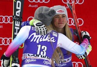 From Vonn to Shiffrin Skiing