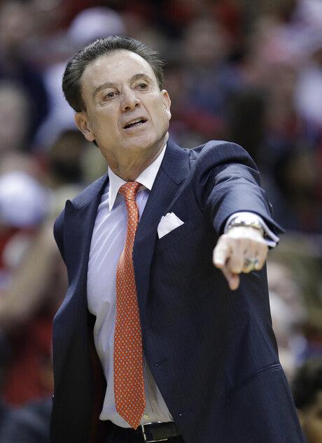 Louisville Indiana Basketball