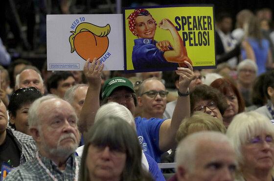 Election 2020 Democrats California