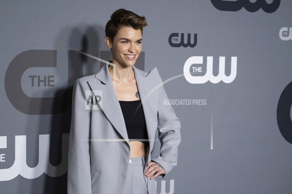 CW 2019 Network Upfront