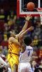 Iowa St Drake Basketball