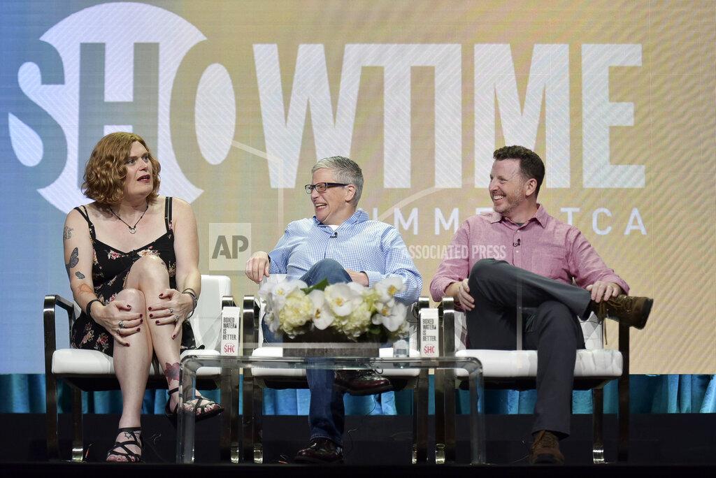 2019 Summer TCA - Showtime