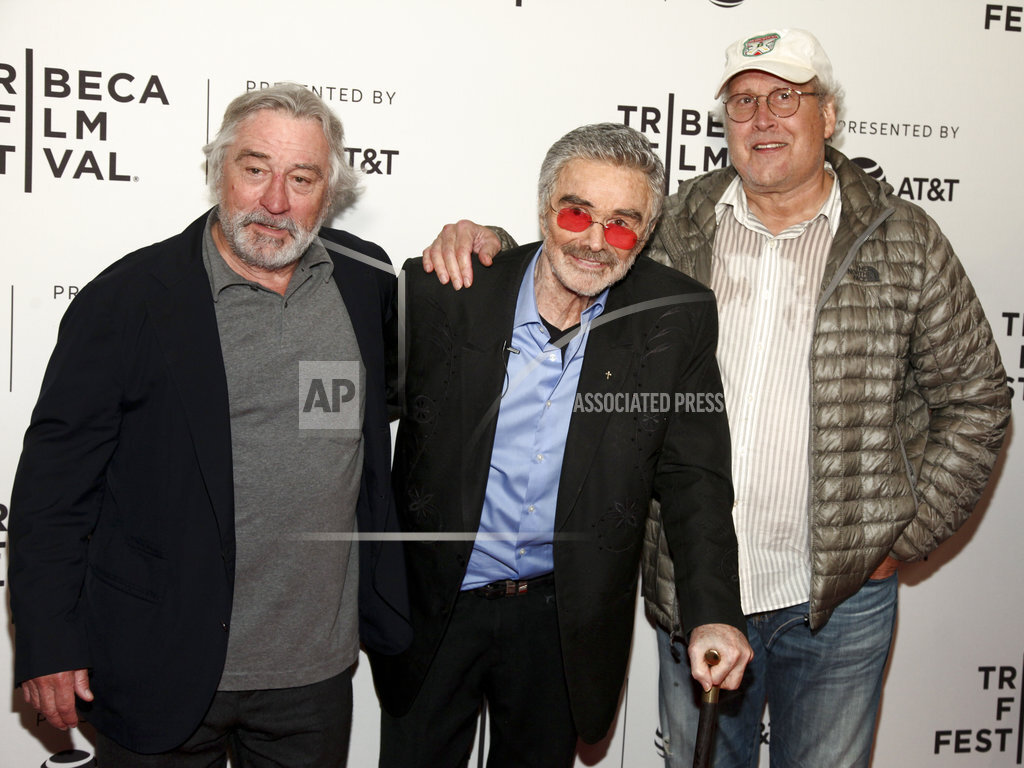 "2017 Tribeca Film Festival - ""Dog Years"" Screening"