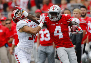 Curtis Samuel, Anthony Cioffi