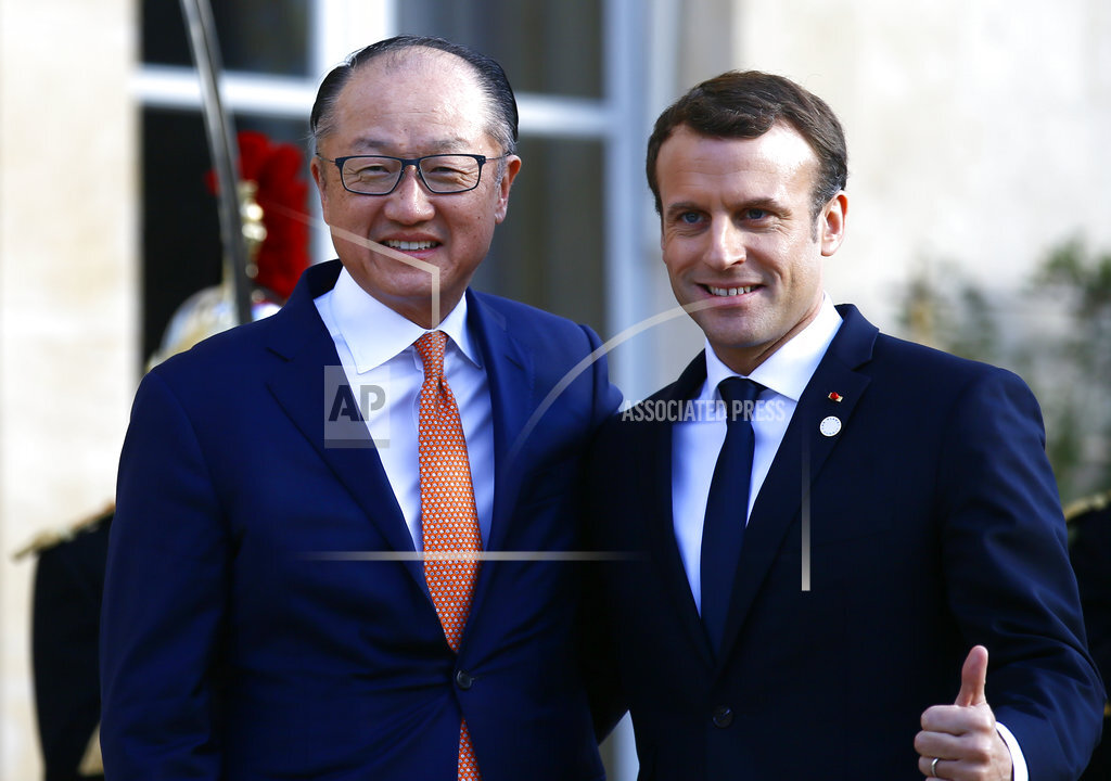 France Climate Summit
