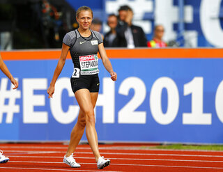 Netherlands Athletics Europeans