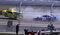 NASCAR Kansas Xfinity Auto Racing