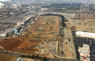 Hollywood Park, football, NFL