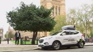 (HZ) UK Hydrogen Car