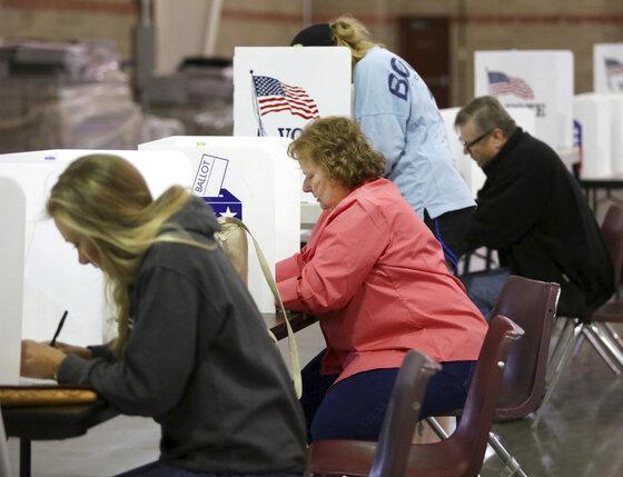 Billings' voters