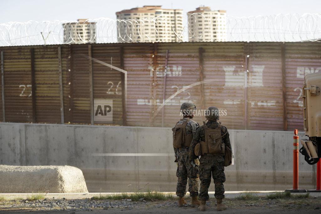 Immigration Asylum Seekers