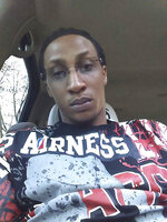 This undated photo provided by family through Motley Legal Services shows Jay Anderson. A judge will decide this week whether to charge a Wisconsin police officer who killed a man sitting in a parked car after the man's family invoked a rarely used legal process in a bid to get around prosecutors who cleared the officer. Joseph Mensah shot Jay Anderson Jr. after he discovered him sleeping in his car after hours in a park in Wauwatosa, a Milwaukee suburb, in 2016. Mensah said Anderson was reaching for a gun. (Photo courtesy the family of Jay Anderson via AP)