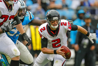 Matt Ryan, Mario Addison