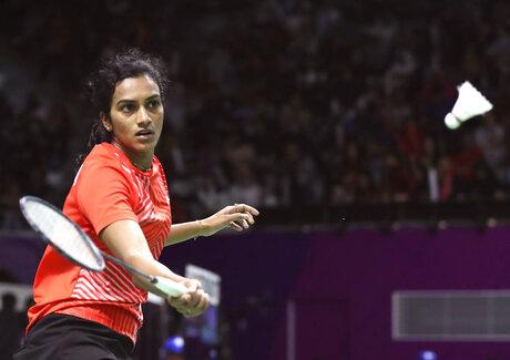 Indonesia Asian Games Badminton