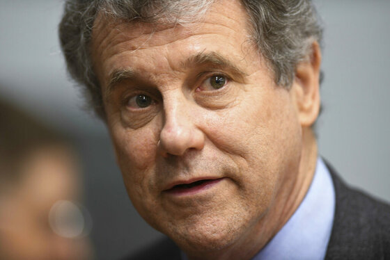 Election 2020 Sherrod Brown