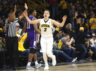 Northwestern Iowa Basketball
