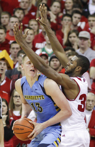 Henry Ellenson, Vitto Brown