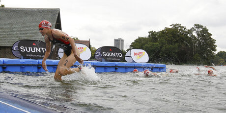 Triathlon Preview Olympics