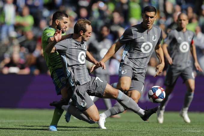 The Wonderwall: Minnesota United has steep backing behind it