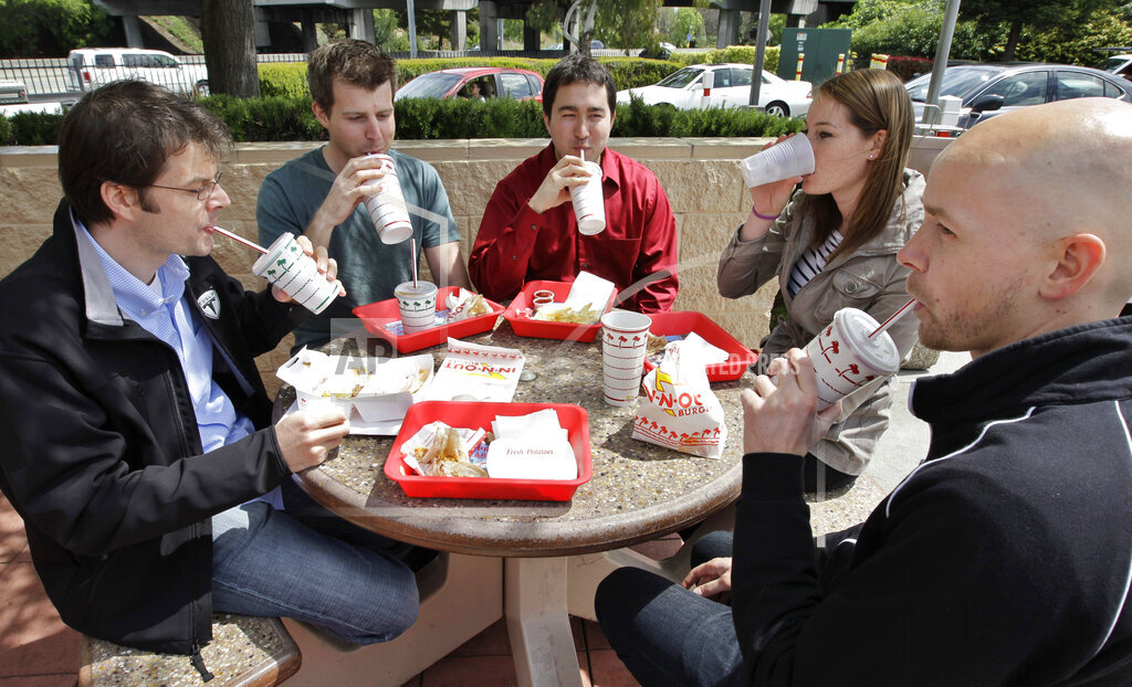 Lunch Break Lawsuit