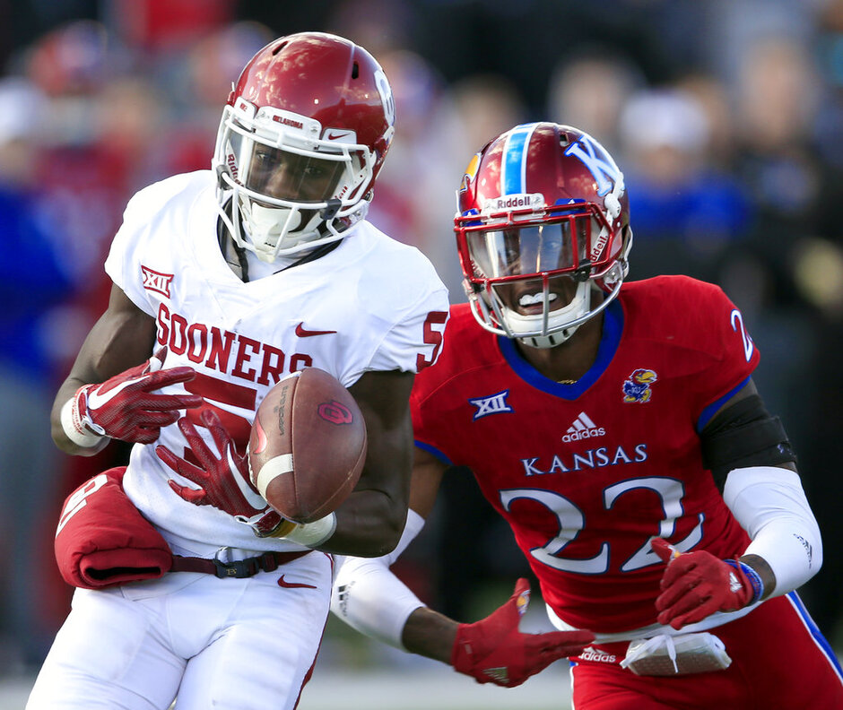 Tyrone Miller Jr., Marquise Brown