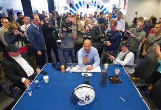 Penn State football Signing Day, Feb. 4, 2015