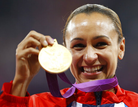 Britain Athletics Ennis-Hill Retires