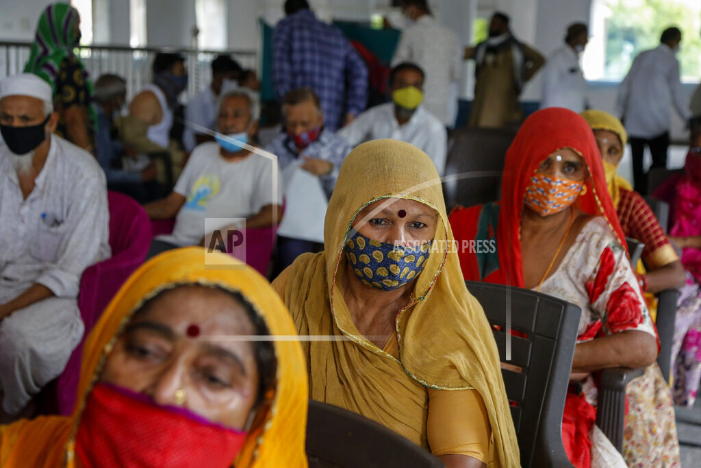 Virus Outbreak India