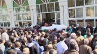 West Bank Funeral-sadr