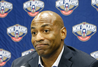 Dell Demps