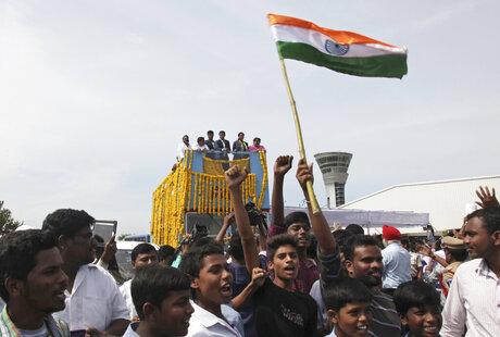 India Olympics Women Medalist