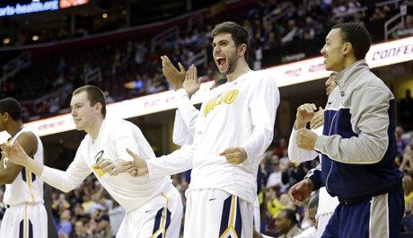 MAC E Michigan Toledo Basketball