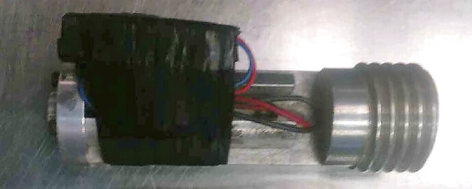 This undated photo provided by the Transportation Security Administration shows a device that had the makings of what appeared to be a pipe bomb that was discovered by TSA officers in a checked bag at Philadelphia International Airport on Wednesday, July 10, resulting in the evacuation of personnel from the checked baggage room. (Transportation Security Administration via AP))