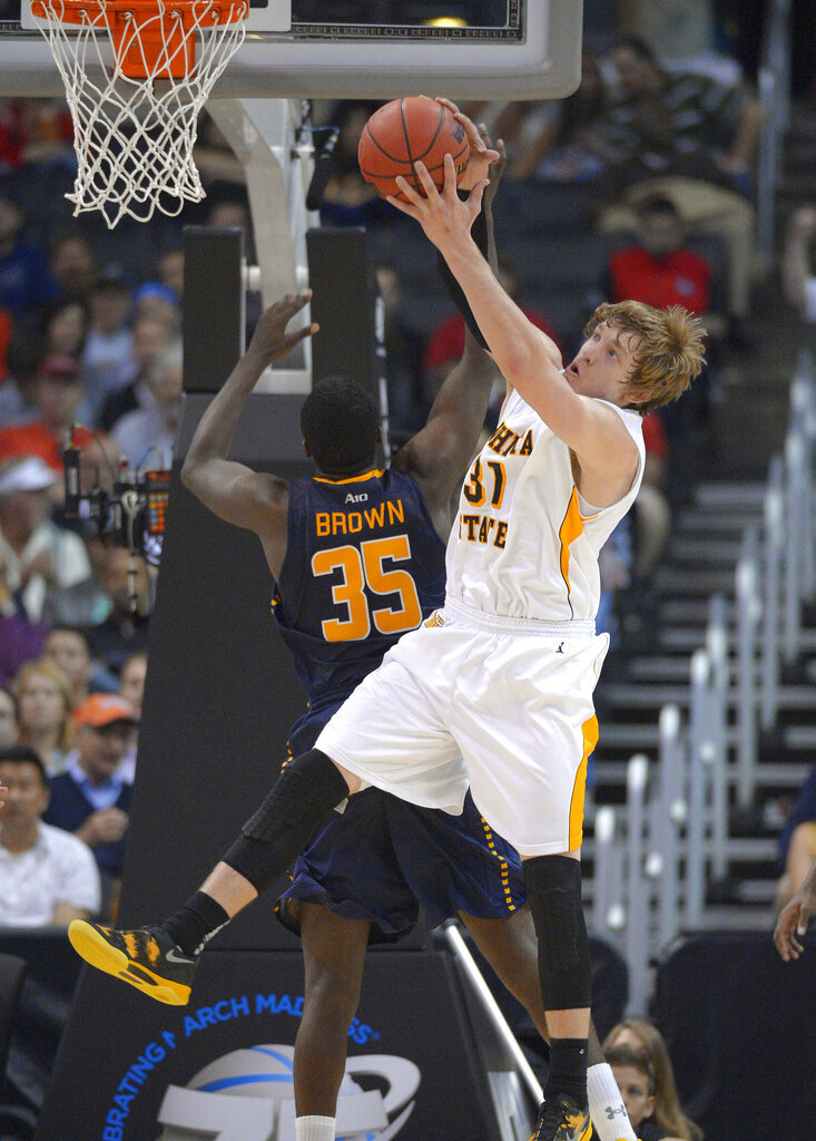 Ron Baker, Rohan Brown