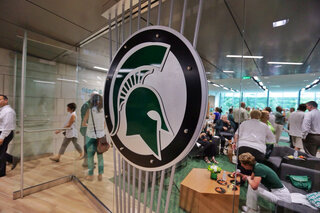 Michigan St Rape Lawsuit