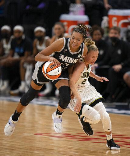 Sky Lynx Basketball