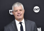 FILE - This is a May 16, 2018, file photo showing then-Turner Broadcasting President David Levy attending the Turner Networks 2018 Upfront in New York. The Brooklyn Nets have a new owner and a new CEO. Alibaba co-founder Joe Tsai completed his purchase of the team and Barclays Center on Wednesday, Sept. 18, 2019, then announced that he had hired former Turner Broadcasting President David Levy to oversee both. (Photo by Evan Agostini/Invision/AP, File)