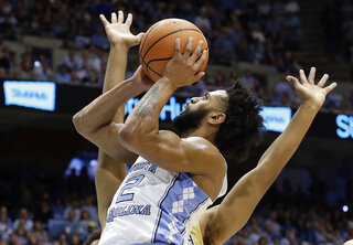 Joel Berry II, Brandon Alston