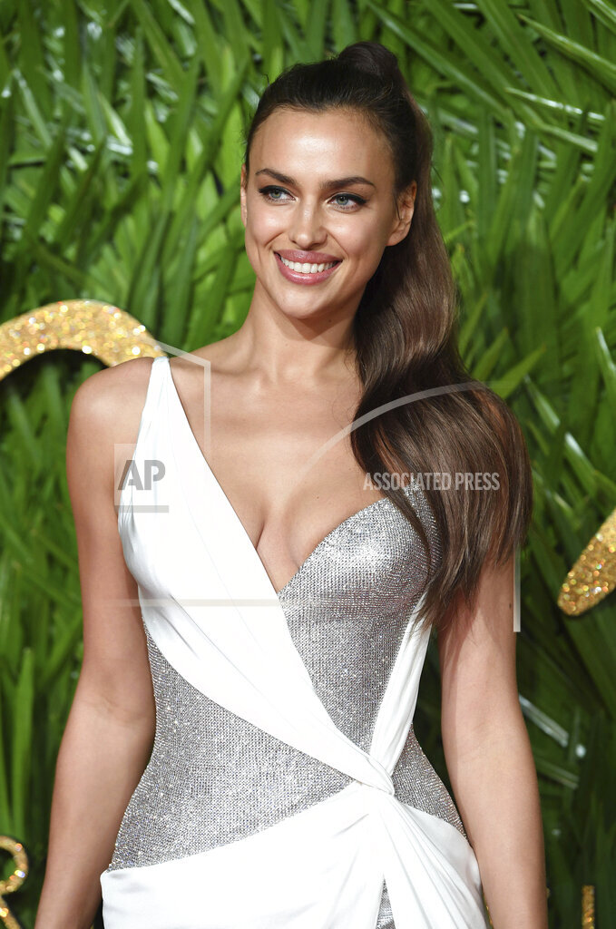 Kanye West and Irina Shayk are reportedly dating - 6/9/21