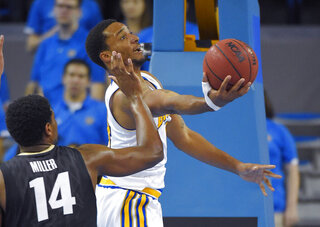 Norman Powell, Tory Miller